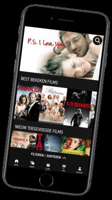 videoland iphone