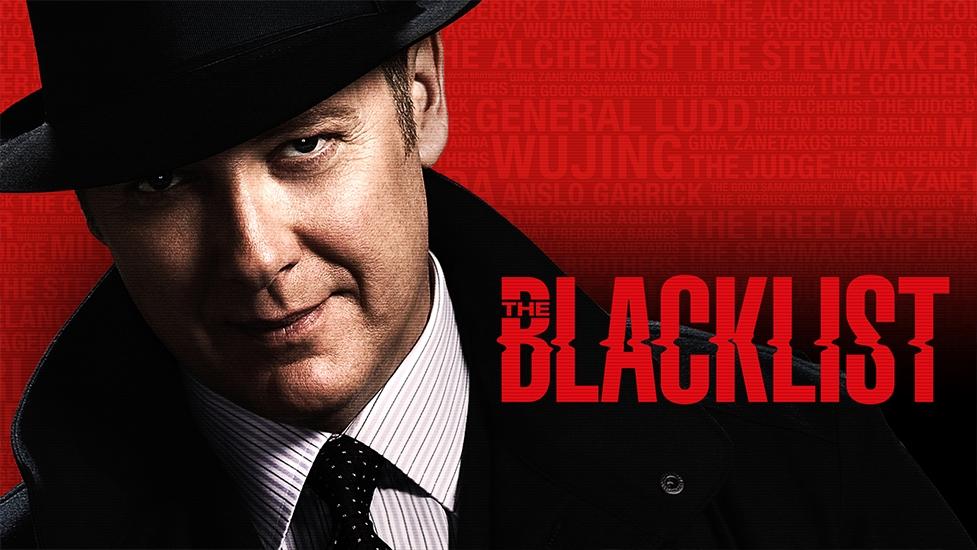 The Blacklist seizoen 1 t/m 3
