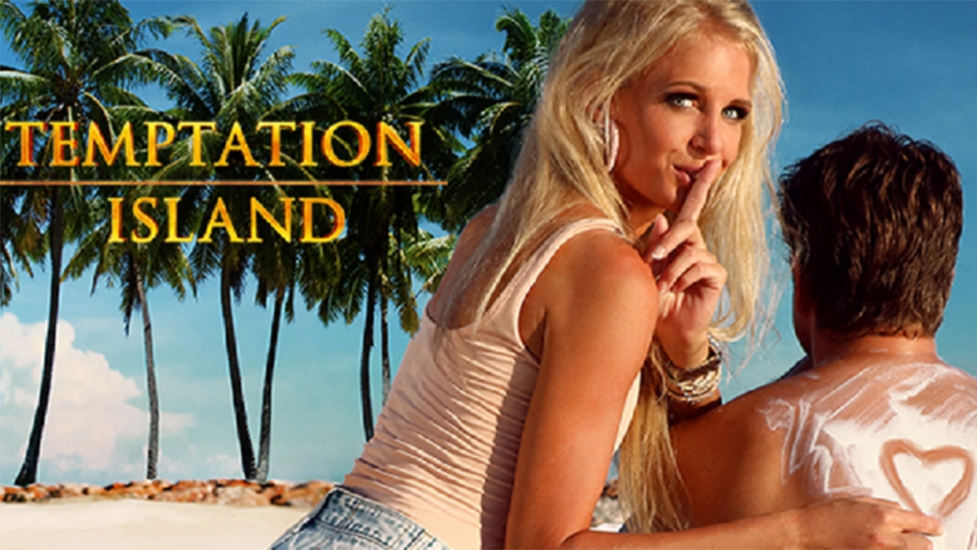 Temptation Island op Videoland