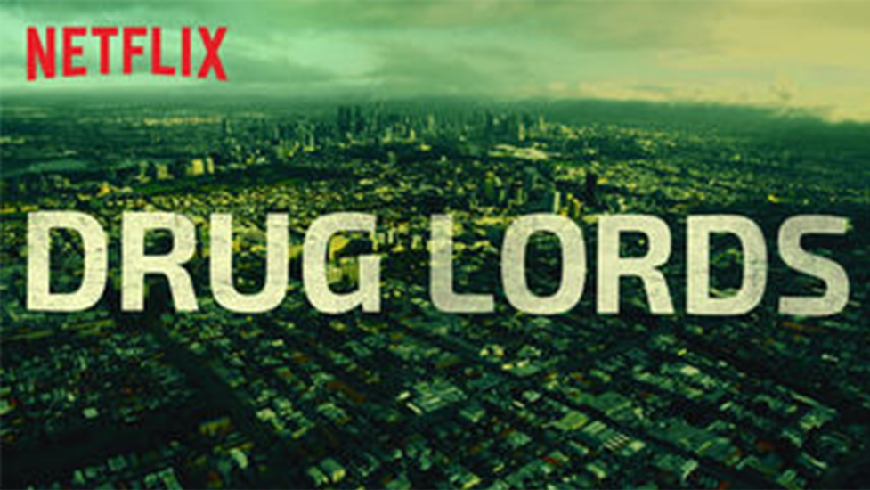 Drug Lords op Netflix
