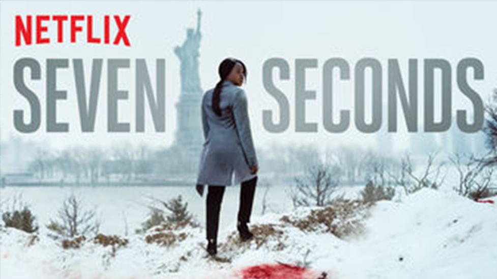 Seven Seconds op Netflix