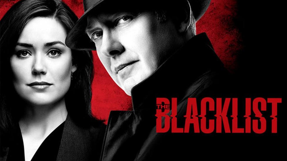 The Blacklist seizoen 5