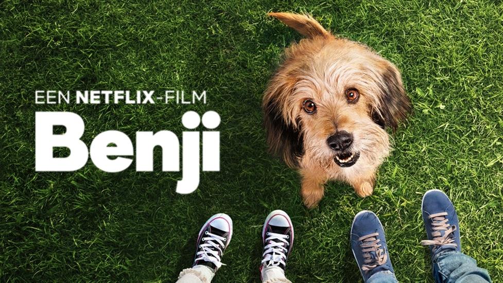 Benji op Netflix