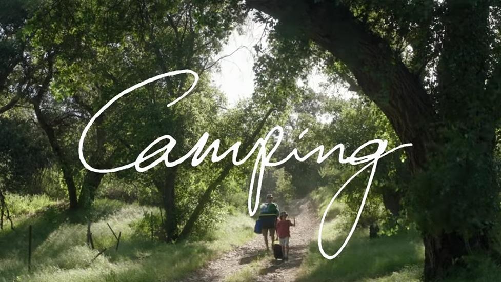 HBO Original serie - Camping