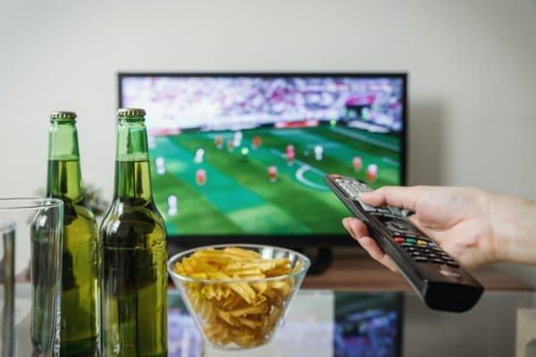 sport 8k tv