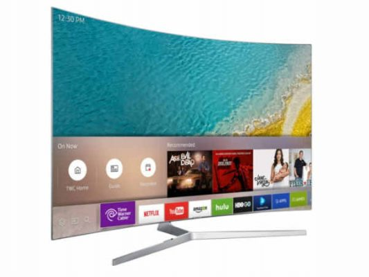 Disney plus app Samsung TV